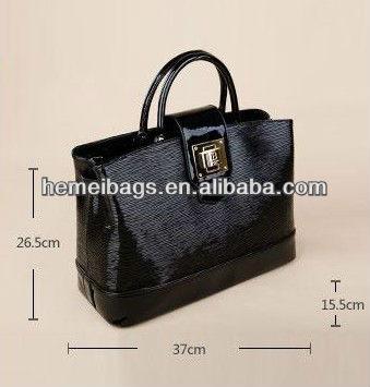 2014 New Trendy women's Fashion Leather handbags Lady bags