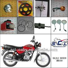 SCL-2012100079 BOXER CT100 BOXER BM100 Oil pump comp spare parts motorcycle