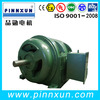 JR2 series slip ring electric motor specifications