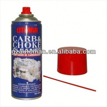 Fast Cleaning Carb & Choke Cleaner 450ml