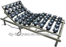 Plush Adjustable Electric Bed Frame