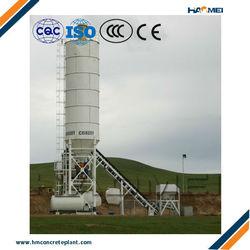 YHZS25 Portable 25m3/h Concrete Plant