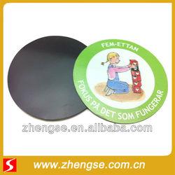 Customized Advertising Fridge Magnet On Sale