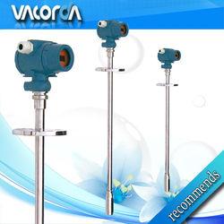 Vacorda high temperature type hydrostatic measuring level meter