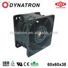Top Motor 60 x 60 x 38 mm 6038 DC Axiel high speed cooling fan