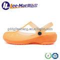 China fabricante de meninas/mulheres sandália 2013