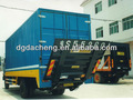 Ce- approvato sponde per camion