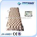 Caliente de la alta calidad alterna de presión de aire colchón con burbuja de la bomba
