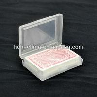Gift Plastic Box Set Playing Card