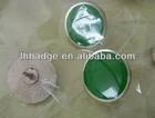 Charity badge, aviation badge, law enforcement badge