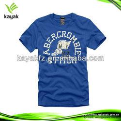 good quality custom OEM t-shirt factory wholesale t shirt