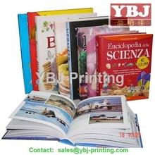 hardcover custom coloring book printing