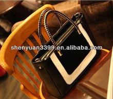 Wholesale Trend European Woman Tote Bag Handbag For Ladies/Girl/Women
