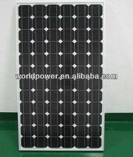 chinese 190 Watt Mono Solar Panel With Best Price