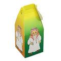 bom e barato bonecas de papel caixa de presente caixa de embalagem
