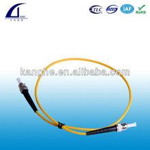 Best quality fc/apc optical fiber patch cord cable