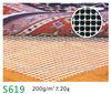 Anti-slip mat rug liner PVC floor mat anti-slip liner