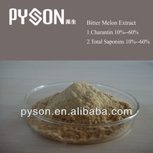 hot sale natural high quality Bitter Melon/ Balsam Pear Extract