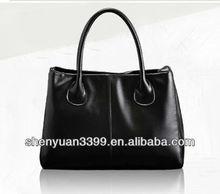 China Handbag Supplier New Fasion Trends Woman's Tote Bag