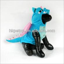 Transform Dinosaur Pet Clothing Products Stock
