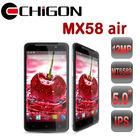 jiayu g4 killer dual sim MTK6589 Android 4.2 1GB ram 12mp 1280x720 IPS HD screen quad core 3G smart mobile phone