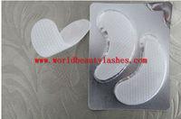 eyelash accessaries -- eyelash pads