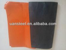 export black concrete underlay Polythene builder film with good price