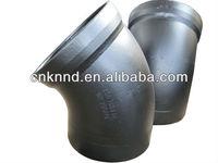 Ductile Iron Socket Spigot Bend