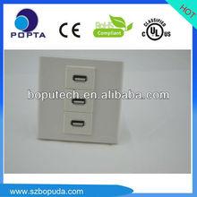 Multiple socket outlet Germany