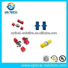 SM SC/ST/FC/ST fiber optic Adaptor