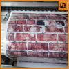 pattern brick self adhesive vinyl wallpaper