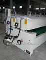 máquina de pintura de mdf fabricante