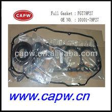 Engine Full Gasket Kit/set for Nissans PICK-UP D22/D2110101-79P27