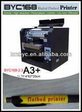 Industrial Color Inkjet Pen/Ball Pen Printers