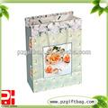 A4 saco de papel pequeno especificação para doces