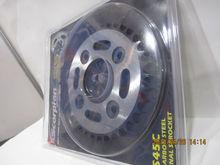 suzuki three wheel motorcycle transmission