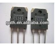 2SC5242 Power Amplifier