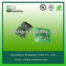 Immersion gold 94v0 double side fr4 material pcb board manufacturer. pcba manufacturer