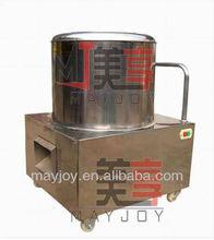 Automatic patato peeling machine 0086-18037889822