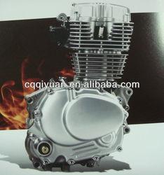 250cc Cheap Manual Clutch Petrol Motorcycle Engine(CG250)