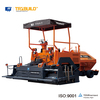 2LTLZ45E asphalt paver machine, wheel type