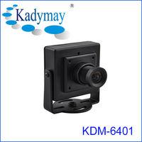 2013 Best Seller Infared Video Pinhole Hidden Security Mini Camera, with Mini Size of 35*35*15MM, CCD Sensor