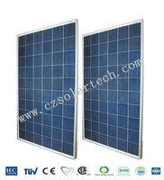 solar module panel 160W 165W 170W 175W 180W 185W