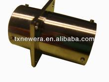 Y50EX series 10 pins bulkhead connector