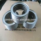 Bellow element- metal bellow seal