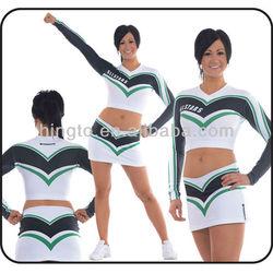 Youthful Lady/Women/Girl All Star Cheer Uniforms Custom