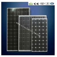 b grade solar cell panel module