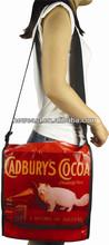 cheap non-woven shoulder sling bag