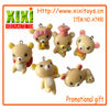 2014 Small Cartoon Vending mini toys for capsules