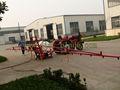 Trator pulverizador/máquinas agrícolas